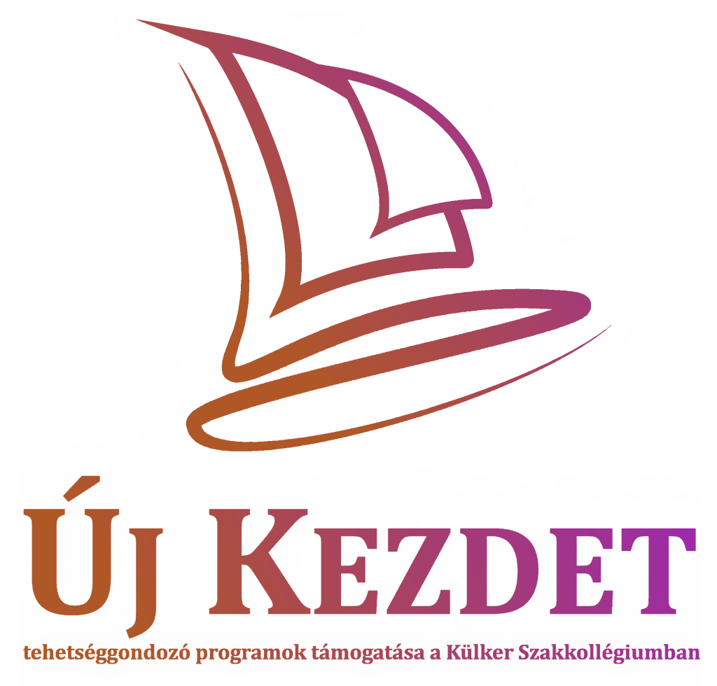 Új Kezdet Program logó